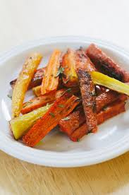 bourbon honey glazed carrots so let s hang out gluten free