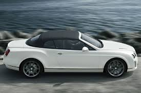 convertible bentley cost 2012 bentley continental supersports convertible information and