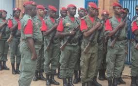 bureau de recrutement gendarmerie cameroun recrutement 7 000 éléments pour renforcer les armées et