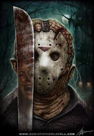 Friday 13th Halloween Costumes 172 Friday 13th Images Jason Voorhees