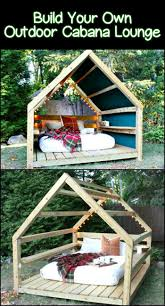 Pallet Furniture Patio by Best 10 Pallet Furniture Diy Outdoor Ideas On Pinterest
