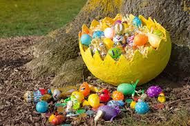easter egg hunt ideas how to do an easter egg hunt party delights blog