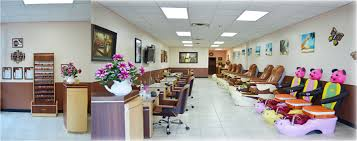 spa pro nails professional manicure pedicure cares