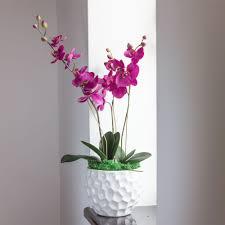 design blumentopf keramik blumentopf weiss im waben design keramiktopf übertopf to