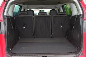 opel zafira interior 2016 vauxhall zafira tourer 2012 features equipment and