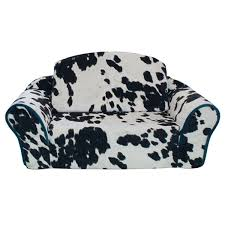 Sofa Bed For Dogs by Cowprint Sleeper Sofa Dog Bed With Same Day Shipping Baxterboo