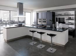 cuisine bar am駻icain cuisine américaine moderne avec bar dd31 jornalagora