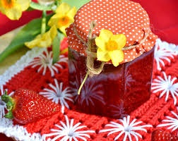 easy berry jam recipe how to make jam homemade jam jelly