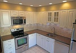 Design Kitchen Cabinet White Cabinet Kitchen Design Cursosfpo Info