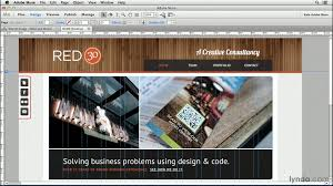 muse tutorial adding a mobile or tablet layout lynda com youtube