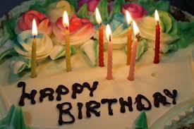 birthday cake candles why do we put candles on a birthday cake neatorama