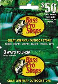 best place to get gift cards bass pro shops 50 gift card multi 26516 best buy