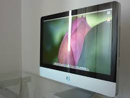 mac bureau wallpaper magic imac apple mouse design screen mac