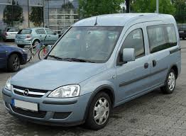 2010 opel combo photos and wallpapers trueautosite