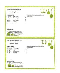 recipe templates for word finding microsoft word recipe templates