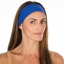 non slip headbands new solid cotton grab bag 9 non slip headbands vero brava