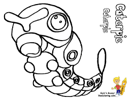 pokemon coloring pages butterfree 1 olegandreev me