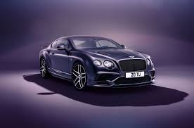 bentley dresses up new continental bentley continental supersports meet the world u0027s fastest four