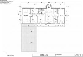 plan de maison gratuit 3 chambres chambre awesome plan de maison plain pied gratuit 3 chambres hi res