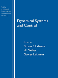 dynamical systems and control plasticity physics deformation