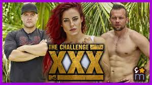 mtv u0027s the challenge dirty 30 full cast trailer u0026 who they
