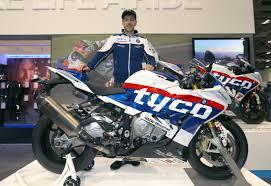 bmw bike 1000rr bmw motorrad uk unveils limited edition tyco bmw s 1000 rr