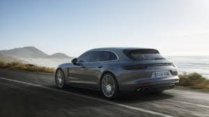 porsche car 2017 porsche panamera sport turismo the 5 seater panamera is here