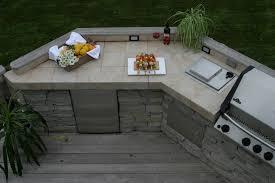 outdoor kitchen countertops ideas outdoor kitchen countertops funect host