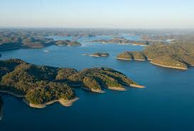 Norris Lake Tennessee Map by 15 Best Lakes In Tennessee The Crazy Tourist
