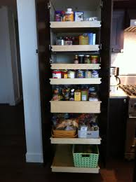 Slide Out Shelves by Increase Storage Space In Your Lake Grove Pantry With Slide Out