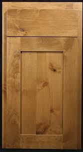 Knotty Alder Cabinet Doors by Acorn Custom Cabinets Doors