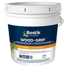 bostik wood grip advanced tri linking adhesive 4gal 100092865