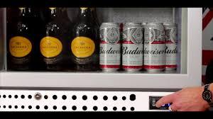 coca cola fridge glass door husky c5 pro glass door fridge youtube