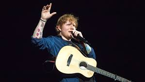 Ed Sheeran Ed Sheeran Splits With Elton S Rocket Variety