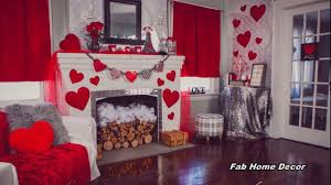 Fab Home Decor 2018 Valentines Decoration Ideas 4 Valentines Day Trends