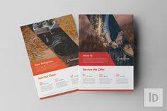 professional flyer product sheets magazine ads template created