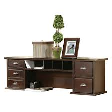 Martin Furniture Kathy Ireland by Cymax Desk With Hutch Best Home Furniture Decoration