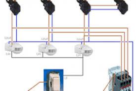 outside light pir wiring diagram wiring diagram