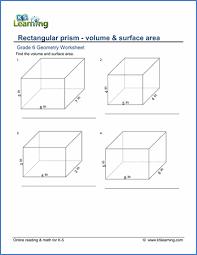 grade 6 geometry worksheets free u0026 printable k5 learning