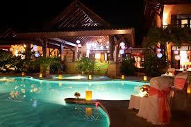 caribbean wedding venues republic wedding venues villa