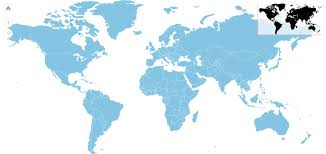 countries visited map zooming to countries map amcharts