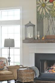 Wooden Mantel Shelf Designs by Best 25 Reclaimed Wood Mantle Ideas On Pinterest Rustic Mantle