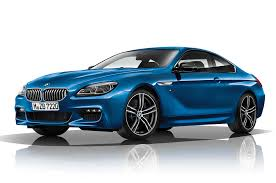 m bmw bmw 6 series m sport limited edition is all about the details