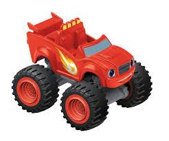 monster jam diecast trucks blaze and the monster machines die cast toy truck