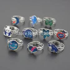 aliexpress mood rings images 20pcs mixed styles amazing color changing mood rings animals jpg