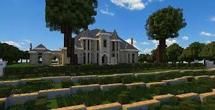 french country mansion french country manor minecraft house design