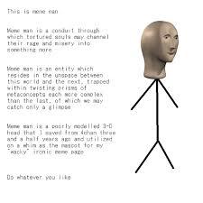 Pointing Meme Face - meme man know your meme