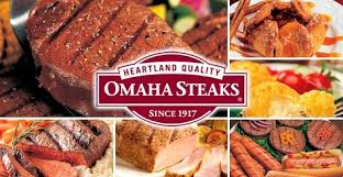 omaha steaks gift card voice daily deals 69 for 208 of delicious food from omaha steaks