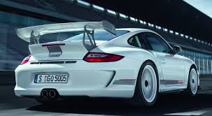 stanced porsche gt3 porsche says goodbye to the 997 series with 500hp 911 gt3 rs 4 0