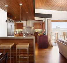 Veranda Mag Feat Views Of Jennifer Amp Marc S Home In Ca Elegant Modern Tropical House Design 6 Modern Modernism Minimal
